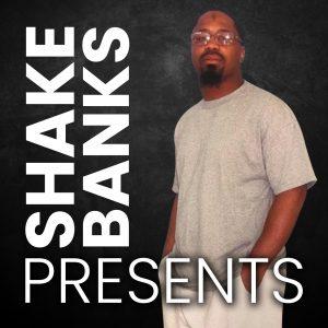 "The Countdown Begins   Shake Banks Releasing ""20 – 3 – 1"